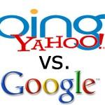 Bing y Yahoo se unirán para competir con Google en la publicidad on-line.