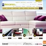 todoparatudescanso diseño de tienda online