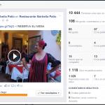 Facebook para empresas: publicaciones promocionadas