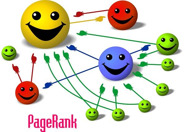 conseguir enlaces para una web